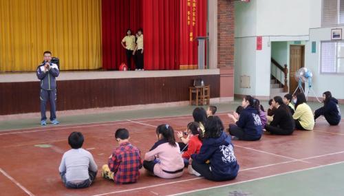 106林鳳國小數學生活冬令營-景美女中高一誠班